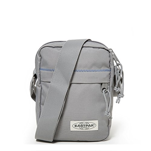 Eastpak - The One - Sac à épaule - Grey Stitched