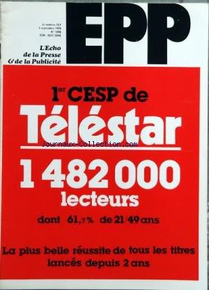 echo-de-la-presse-et-de-la-publicite-lo-no-1098-du-04-09-1978-1er-cesp-de-telestar-1482000-lecteurs-