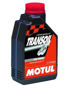 Motul 100065 Transoil 10w30 1 Liter Wet Clutch Petroleum pas cher