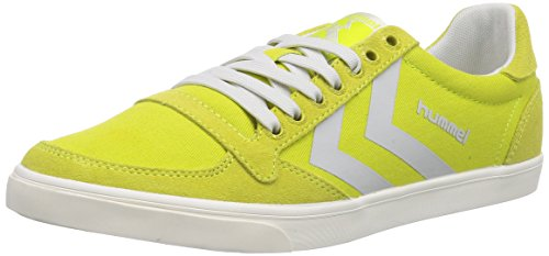Verde De Pastéis Lo Sneakers Abelha Enxofre Senhoras 6724 Stadil primavera Sl Yqnwx8x4