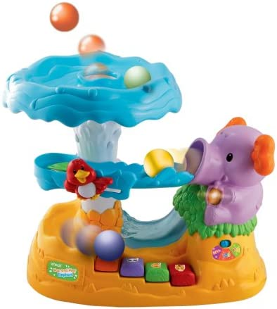 VTech Pop and Play Elephant.