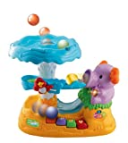 VTech Baby Pop and Play Elephant