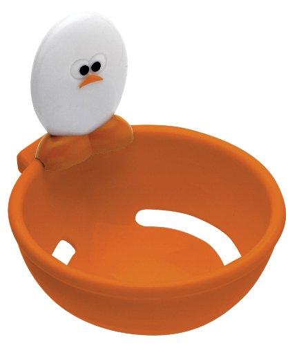 Joie Separador de Huevos, Naranja, 6,5 x 7,5 x 6,5 cm