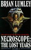 Necroscope: The Lost Years - Volume 2