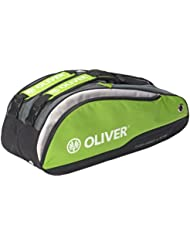 Oliver Top Pro Thermobag Black-Green