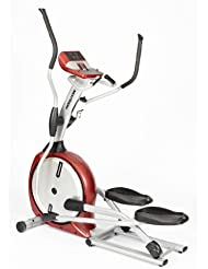 HORIZON Ellip.tr. Diamante Rojo E5 Elliptical Ergometer