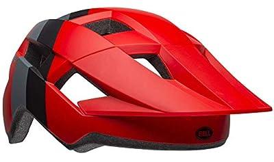 BELL Spark Mens Mountain Bike Helmet by Bell