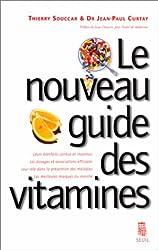 Le nouveau guide des vitamines