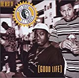 Songtexte von Pete Rock & C.L. Smooth - The Best of Pete Rock & C.L. Smooth: Good Life