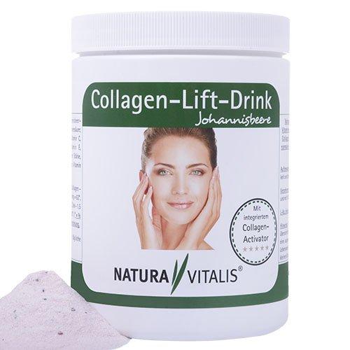 Collagen-Lift-Drink mit L-Lysin 400g