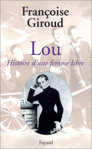 """<a href=""""/node/9114"""">Lou, histoire d'une femme libre</a>"""