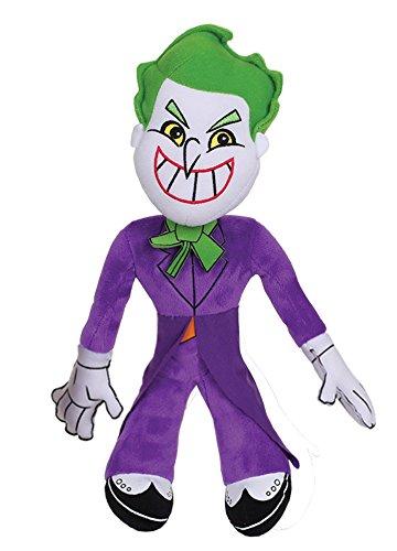 43e0ce66c00d DC Superfriends 5426 Tough Talking el Joker de Peluche (tamaño Grande)