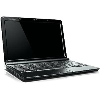 Lenovo S12 30,7 cm (12,1 Zoll) Netbook (Intel Atom N270 1.6GHz, 2GB RAM, 250GB HDD, nVidia ION, Win 7 HP) schwarz
