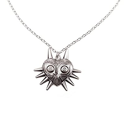 Bioworld - Collier Majora's Mask The Legend of Zelda