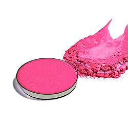 GlamGals Diamond Eyeshadow,Candy Pink,3g