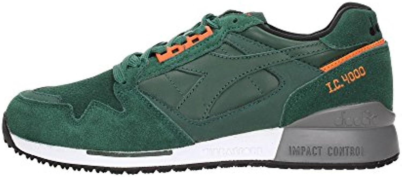 sports shoes 23aef a47eb Diadora I.C.4000 Premium 170945 0170156 Scarpe Uomo Alta ...