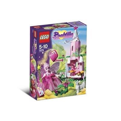 LEGO Belville 7579 - Die Blütenfee (Lego Fee)