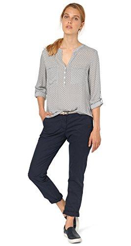 Tom Tailor 20319500970, Blouse Femme Blanc