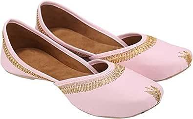 Galaxy Foot Craft Women ZARILUCKY-Pink (SN8)