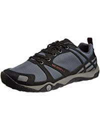 Merrell PROTERRA SPORT J40099 - Zapatillas de montaña para hombre, color gris, talla 48
