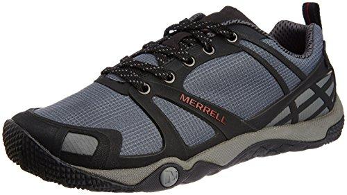 Merrell Proterra Sport, Baskets Basses homme Grey