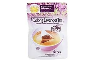 3.15Pm Oolong Lavender Tea - 6X2.5G