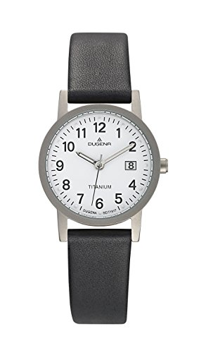 Dugena Ladies Quartz Watch Classic 4460327