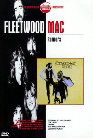 Preisvergleich Produktbild Fleetwood Mac - Rumours