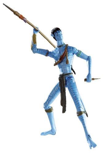Preisvergleich Produktbild Avatar 6 Inch Action Figure Movie Masters - Avatar Jake Sully