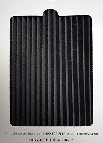 Electrolux Pure Advantage 2417540016Air Système de filtration-Eafcbf filtre à air-pour AEG, Electrolux, John Lewis frigidaire réfrigérateurs congélateurs de réfrigérateurs
