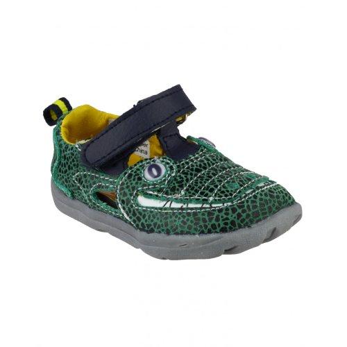Zooligans Jacques l'Alligator - Chaussures - Garçon Vert