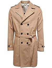 Amazon.it  GESTOUTLET - Cappotti   Giacche e cappotti  Abbigliamento 364a0518a8d