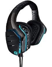 Logitech Artemis Spectrum G633 Gaming Headphones