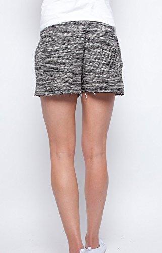 Shisha Damen Shorts Wodat Schwarz