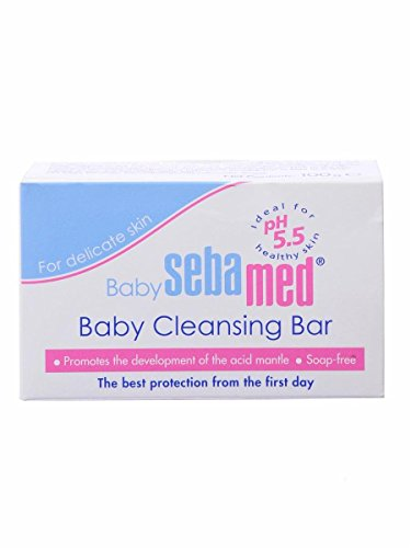 Sebamed Baby Cleansing Bar (100g)