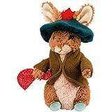 Beatrix Potter - Animal de peluche Benjamin (GUND A26812)