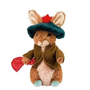 Beatrix Potter Plush Benjamin Bunny (Medium)