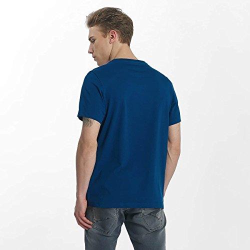 Lacoste Herren T-Shirt Blau