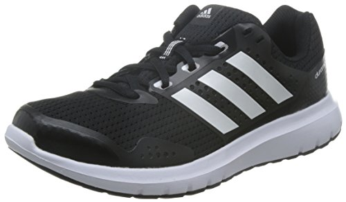 adidas Duramo 7, Scarpe Running Donna, Nero (Core Black/Ftwr White/Core Black), 39 1/3 EU
