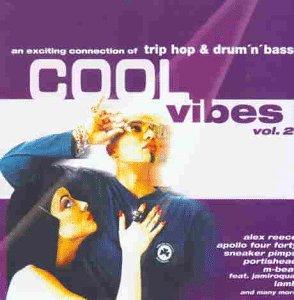 Smm (Sony BMG) Cool Vibes Vol.2