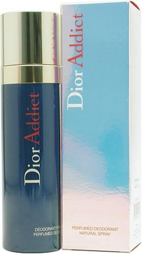 Christian Dior Dior Addict Deo spray donna 100ml