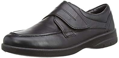 Padders Solar 635N, Men's Loafers, Black (Black 10), 6 UK (40 EU)
