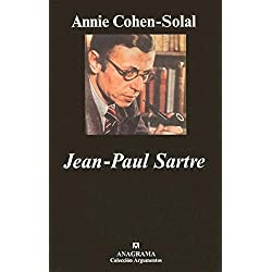 Jean-Paul Sartre (Argumentos)