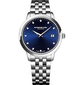 Reloj Raymond Weil para Mujer 5388-ST-50081 de Raymond Weil