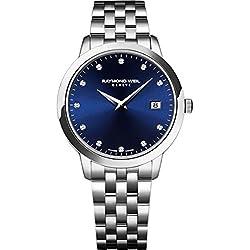 Reloj Raymond Weil para Mujer 5388-ST-50081