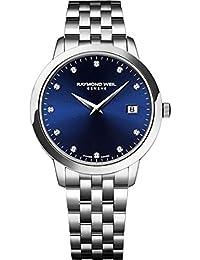 Raymond Weil Women's Watch 5388-ST-50081