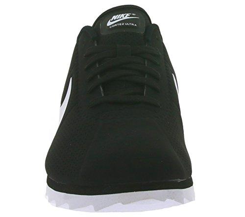 Nike W Cortez Ultra Moire, Scarpe da Corsa Bambina Nero