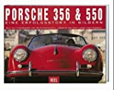 Porsche 356 und 550. Eine Erfolgsstory in Bildern