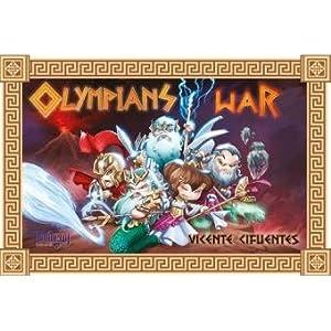 Abba games 599386031 - Juego Olympians War