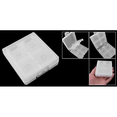 16 en 1 tarjeta de juego caja de la caja para Nintendo DS Lite NDSi NDS